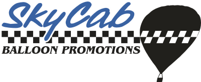 SkyCab Balloon Promotions, Inc. Logo