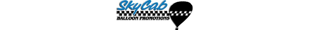 SkyCab Balloon Promotions