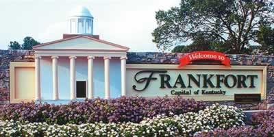 Frankfort, KY