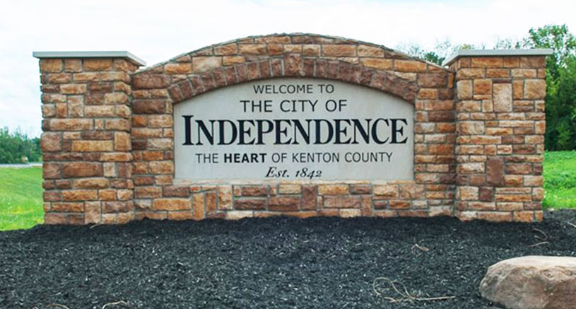 Independence, KY